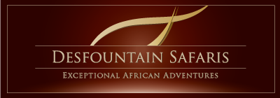 Desfountain Safaris